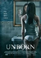 The Unborn - Plakat zum Film