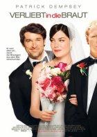 Verliebt in die Braut - Plakat zum Film