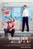 Vorbilder?! - Plakat zum Film