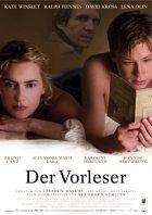 Der Vorleser - Plakat zum Film