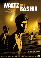 Waltz With Bashir - Plakat zum Film