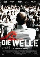 Die Welle - Plakat zum Film