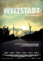 Weltstadt - Plakat zum Film