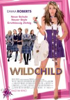 Wild Child - Plakat zum Film