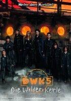 DWK 5 - Die wilden Kerle: Hinter dem Horizont - Plakat zum Film