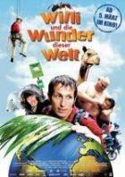 Willi und die Wunder dieser Welt - Plakat zum Film
