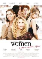 The Women - Von großen und kleinen Affären - Plakat zum Film