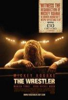 The Wrestler - Plakat zum Film