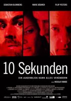 10 Sekunden - Plakat zum Film