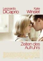 Zeiten des Aufruhrs - Plakat zum Film