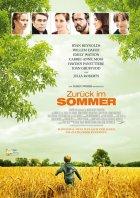 Zurück im Sommer - Plakat zum Film