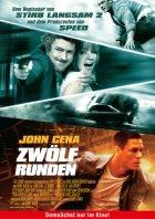 Zwölf Runden - Plakat zum Film