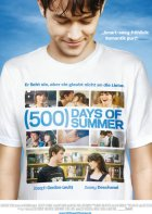 (500) Days Of Summer - Plakat zum Film