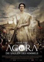 Agora - Die Säulen des Himmels - Plakat zum Film