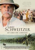 Albert Schweitzer - Ein Leben für Afrika - Plakat zum Film