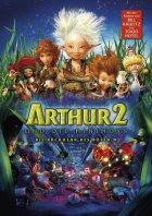 Arthur und die Minimoys - Die Rückkehr des bösen M - Plakat zum Film