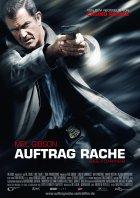 Auftrag Rache - Plakat zum Film