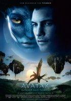 Avatar - Aufbruch nach Pandora - Plakat zum Film