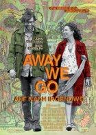 Away We Go - Auf nach Irgendwo - Plakat zum Film