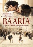 Baaria - Plakat zum Film
