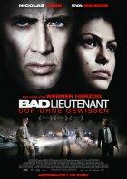 Bad Lieutenant - Cop ohne Gewissen - Plakat zum Film