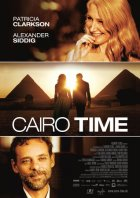 Cairo Time - Plakat zum Film
