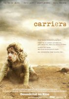 Carriers - Plakat zum Film