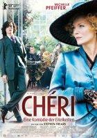 Cheri - Eine Komödie der Eitelkeiten - Plakat zum Film