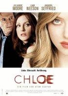 Chloe - Plakat zum Film