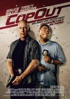 Cop Out - Geladen und entsichert - Plakat zum Film