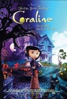 Coraline - Plakat zum Film