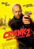 Crank 2: High Voltage - Plakat zum Film