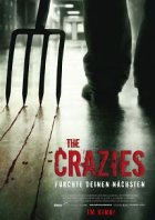 The Crazies - Plakat zum Film