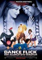 Dance Flick - Der allerletzte Tanzfilm - Plakat zum Film