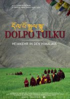 Dolpo Tulku - Heimkehr in den Himalaya - Plakat zum Film