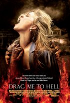 Drag Me To Hell - Plakat zum Film