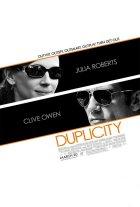 Duplicity - Gemeinsame Geheimsache - Plakat zum Film
