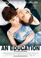 An Education - Plakat zum Film