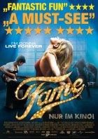 Fame - Plakat zum Film