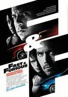 Fast And Furious - Neues Modell. Originalteile. - Plakat zum Film