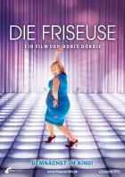 Die Friseuse - Plakat zum Film