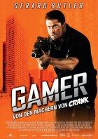 Gamer - Plakat zum Film