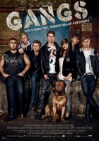 Gangs - Plakat zum Film