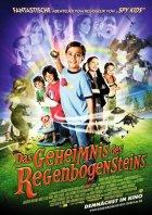Das Geheimnis des Regenbogensteins - Plakat zum Film