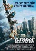 G-Force - Agenten mit Biss - Plakat zum Film