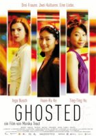 Ghosted - Plakat zum Film