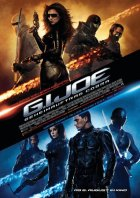 G.I. Joe - Geheimauftrag Cobra - Plakat zum Film