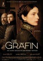 Die Gräfin - Plakat zum Film
