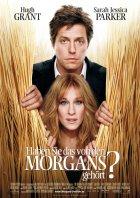 Haben Sie das von den Morgans gehört? - Plakat zum Film
