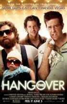 Hangover - Plakat zum Film